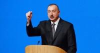 Инаугурация Ильхама Алиева состоится 18 апреля