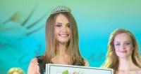 В Минске выбрали самых красивых и талантливых студенток