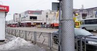 В МЧС назвали причину пожара в ТРЦ «Зимняя вишня» в Кемерове