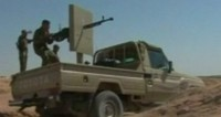 Боевики на севере Мали обстреляли лагерь миротворцев ООН
