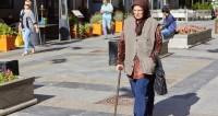 «Старикам везде у нас почет»: в России живут 16 тысяч долгожителей