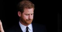 Принц Гарри объявил имя шафера