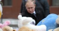 Трагедия в Кемерове: трудный разговор с президентом
