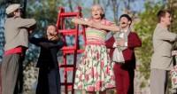 В столице открывается фестиваль «Московская весна A Cappella»