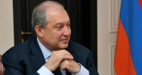 Армен Саргсян призвал политические силы страны соблюдать закон