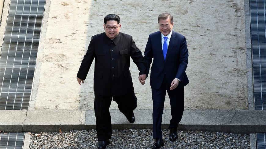 Пхеньян и Сеул 15 августа возобновят обмены между разделенными семьями