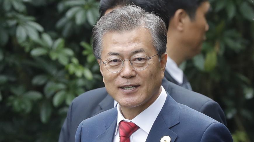 Президент Южной Кореи посетит Пхеньян ближайшей осенью
