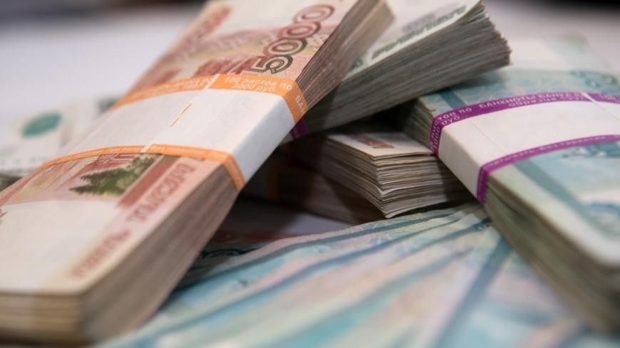 Обзор прессы: россияне набрали микрокредитов на 110 млрд рублей