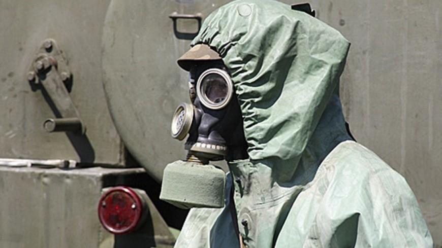 В лаборатории Праги произошла утечка цианистого калия