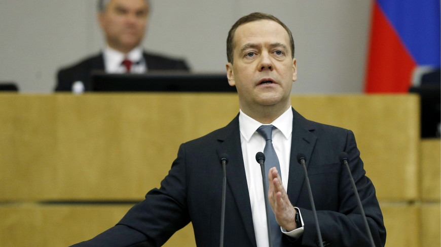 Медведев предсказал полный отход от системы долевого строительства