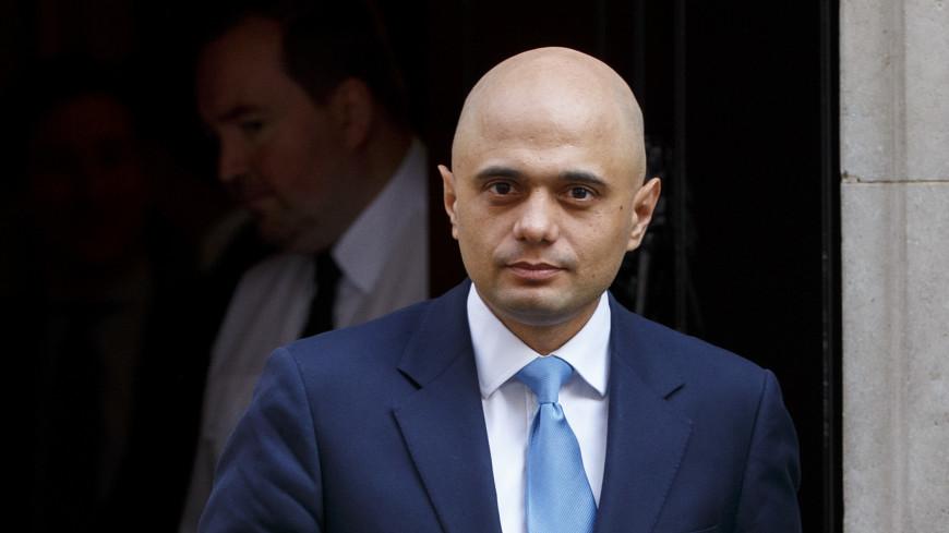Саджид Джавид стал новым главой МВД Великобритании