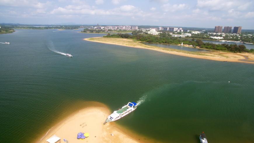 Россияне с 1 мая смогут посещать китайский остров Хайнань без виз