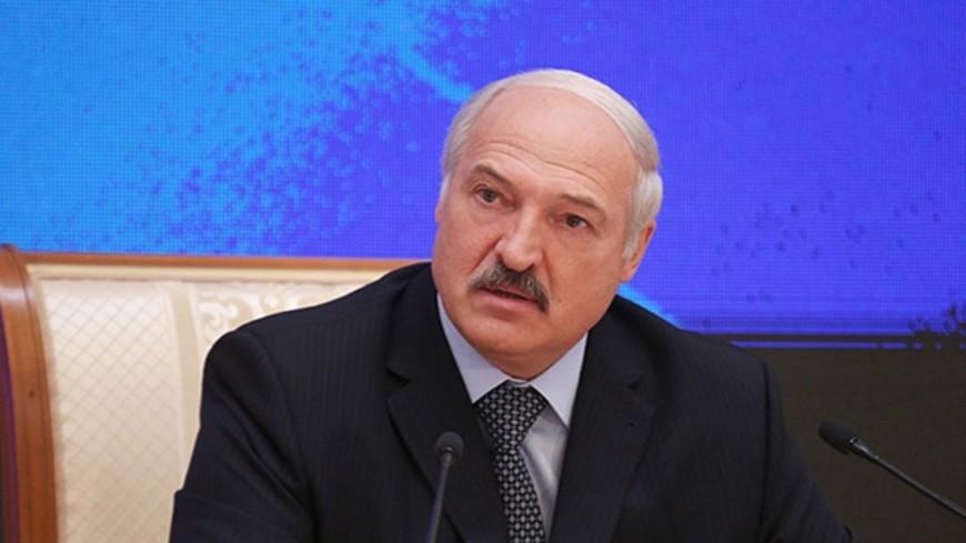 Лукашенко: Минск готов сделать все для мира в Донбассе