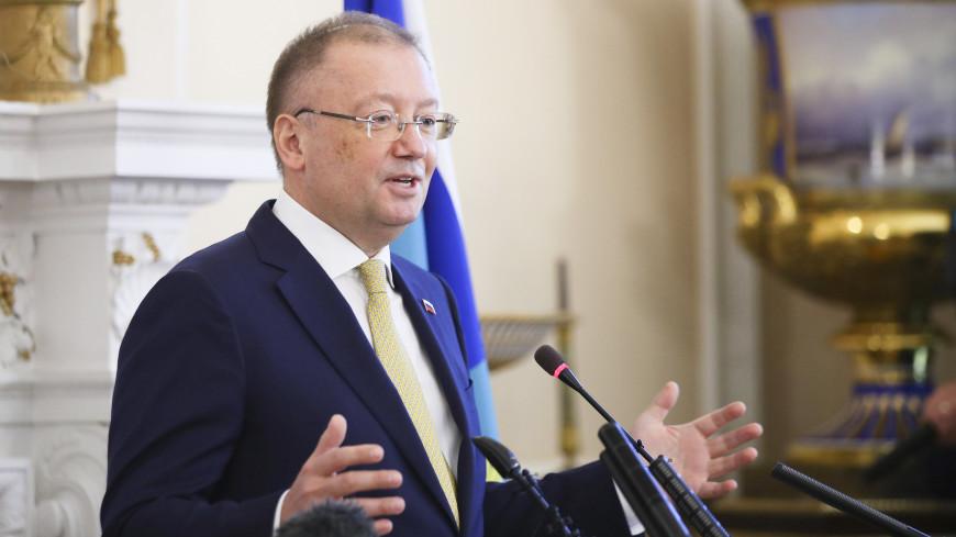 Посол РФ: Лондон намеренно уничтожает улики по делу Скрипалей
