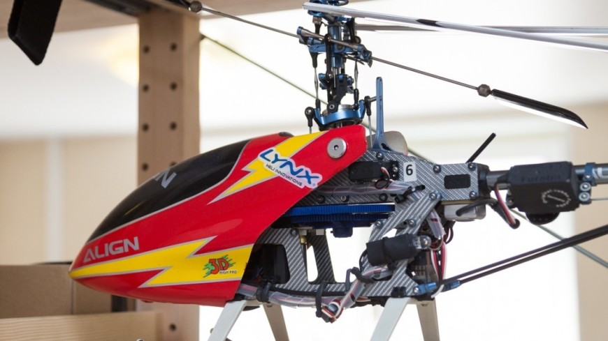 Насекомых-вредителей в горных лесах Кыргызстана будут отпугивать дроны
