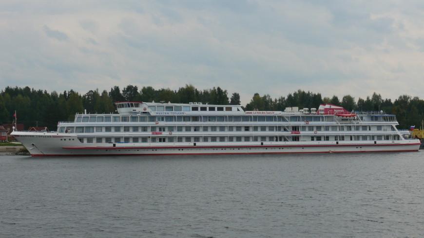 «Яхту Сталина» сделают плавучим музеем. Чем знаменит корабль?