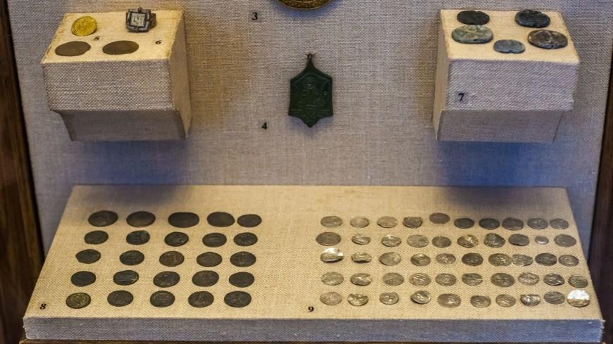 Драгоценности викингов и золото нацистов: крупнейшие археологические находки