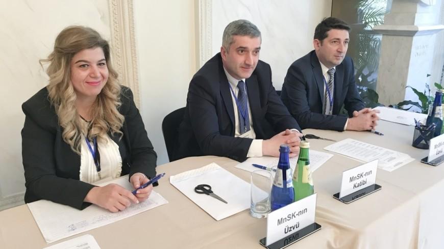 ЦИК Азербайджана: выборы прошли без нарушений