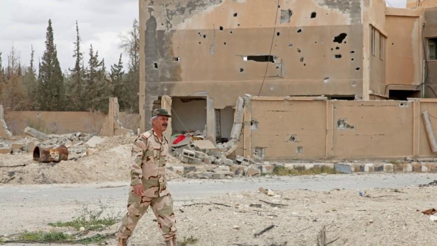 Эксперты ОЗХО прибыли в сирийскую Думу и начинают работу