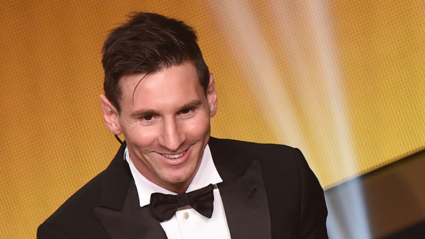 Футболист Месси выиграл суд у Massi и создаст свой бренд