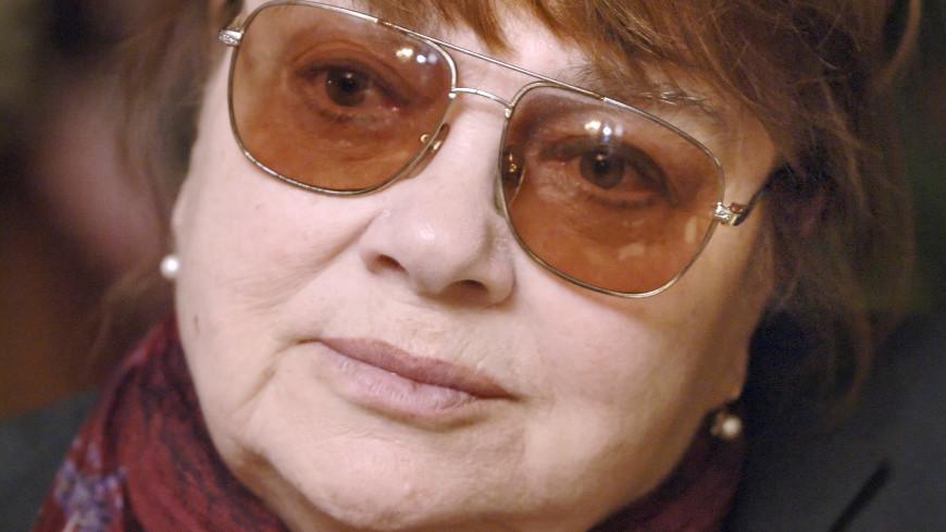 Прощание с Ниной Дорошиной может пройти на «Другой сцене»
