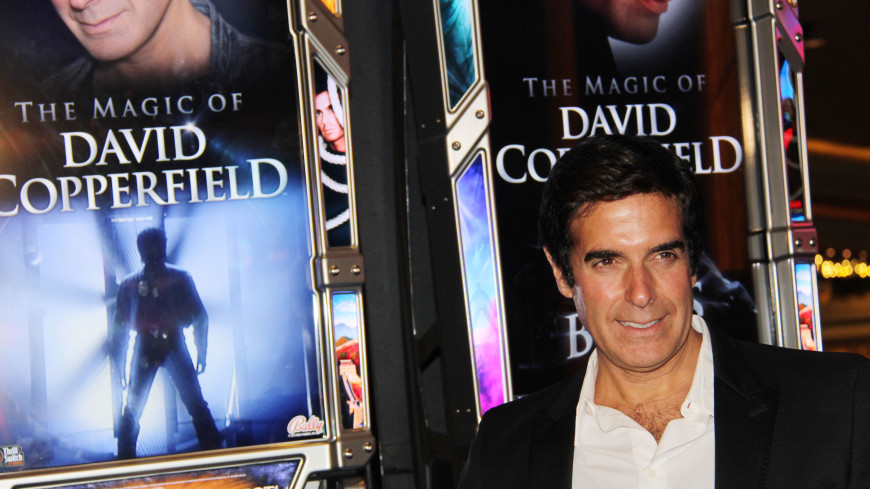 Сеанс магии с разоблачением: самые известные чудеса Дэвида Копперфильда