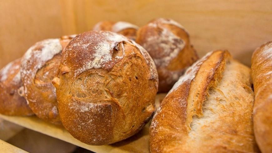 Срок годности хлеба для космонавтов увеличат до двух лет