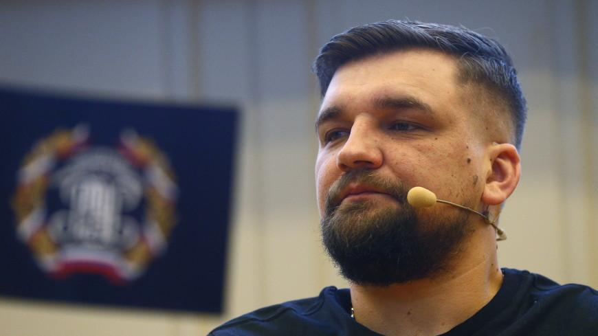 За «гермафродита» ответил: Баста заплатил Децлу 350 тыс. рублей