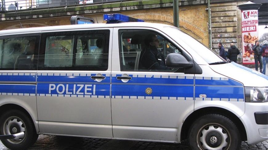 "Фото: Надежда Сережкина, ""МТРК «Мир»"":http://mir24.tv/, полиция германия, берлин, германия"
