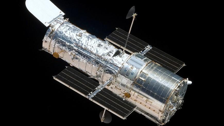 От Юпитера до края Вселенной: пять важнейших открытий «Хаббла»