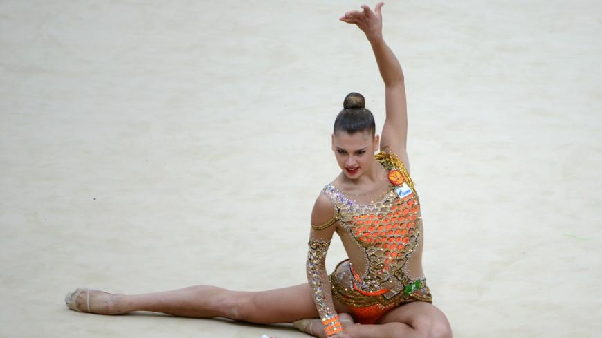 Гимнастка Солдатова победила во всех упражнениях на Кубке мира