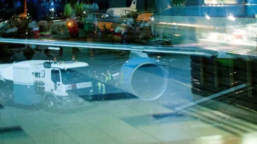 В Кургане подростка-инвалида отказались пускать в самолет