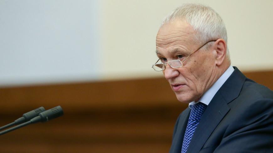 Рапота рассказал о внесении возможных поправок в договор СГ