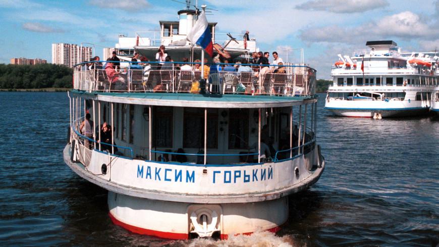 «Яхту Сталина» пришвартуют в Парке Горького и превратят в музей