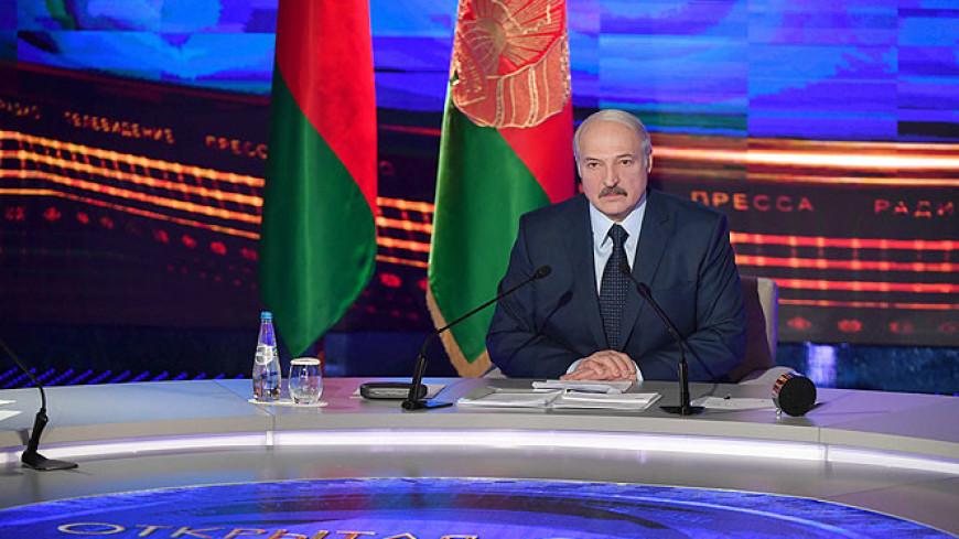 Лукашенко поддержал идею директора филиала МТРК «МИР» о строительстве медиацентра для телеканалов