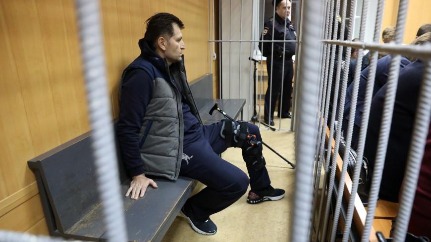 СМИ: После ареста братья Магомедовы потеряли 4 млрд рублей