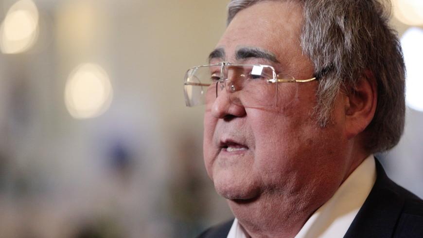 «Кузбассбаши»: чем запомнился Аман Тулеев