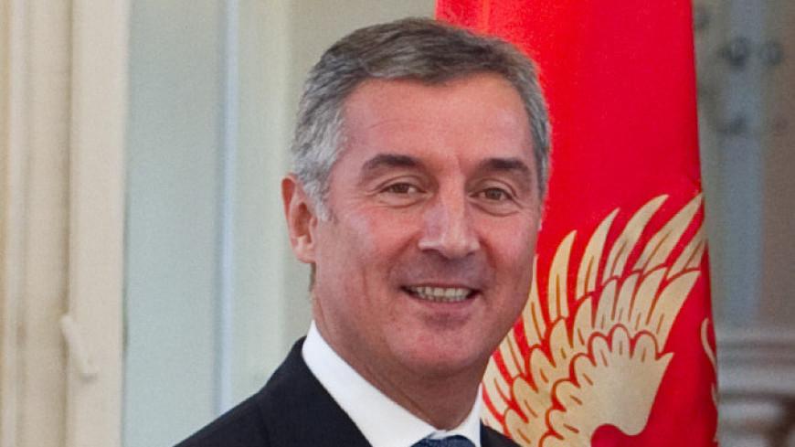 На выборах президента Черногории победил Мило Джуканович