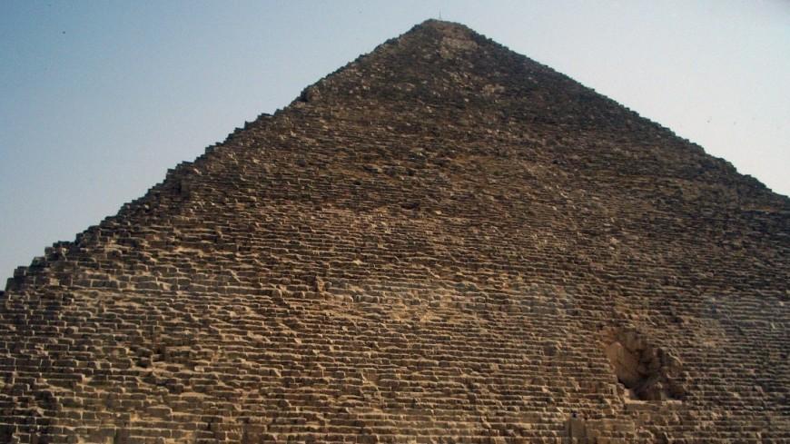 В Египте археологи нашли голову Клеопатры и маску Марка Антония