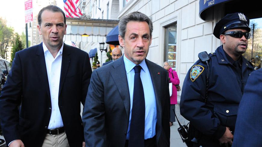 Переводчик Каддафи рассказал о финансировании кампании Саркози