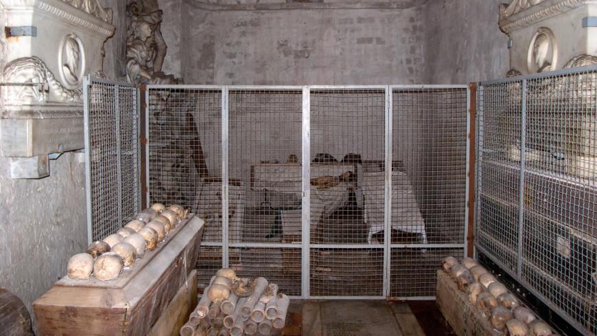В Иране нашли считавшееся пропавшим тело предпоследнего шаха