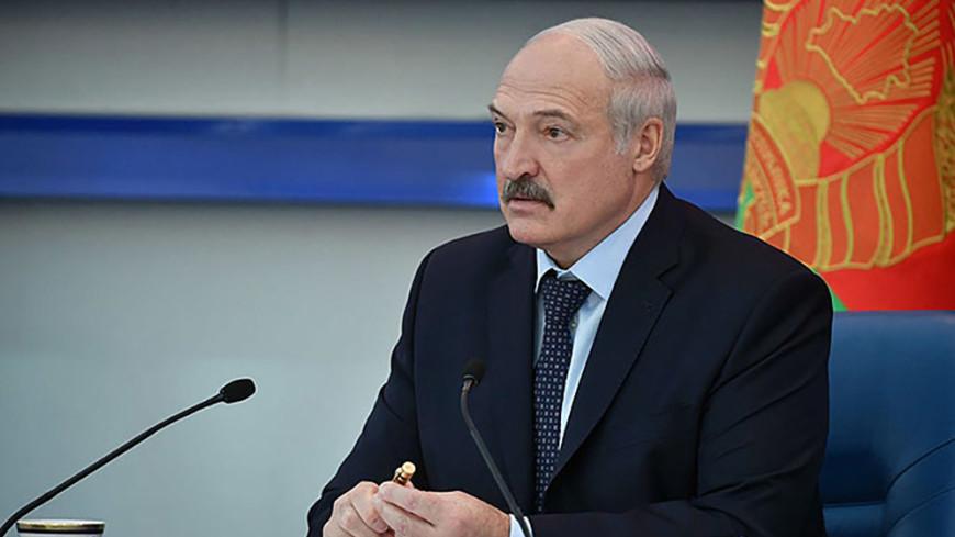 Лукашенко заявил о преодолении негативных тенденций в экономике
