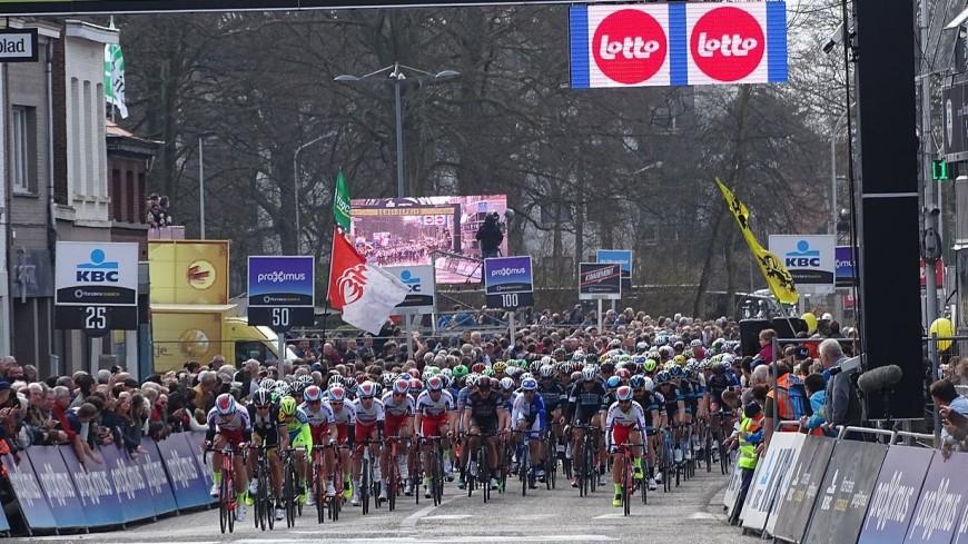 Более 30 велогонщиков дисквалифицировали за нарушение ПДД