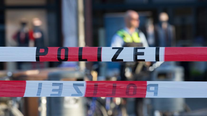 Не теракт: в Мюнстере орудовал одиночка