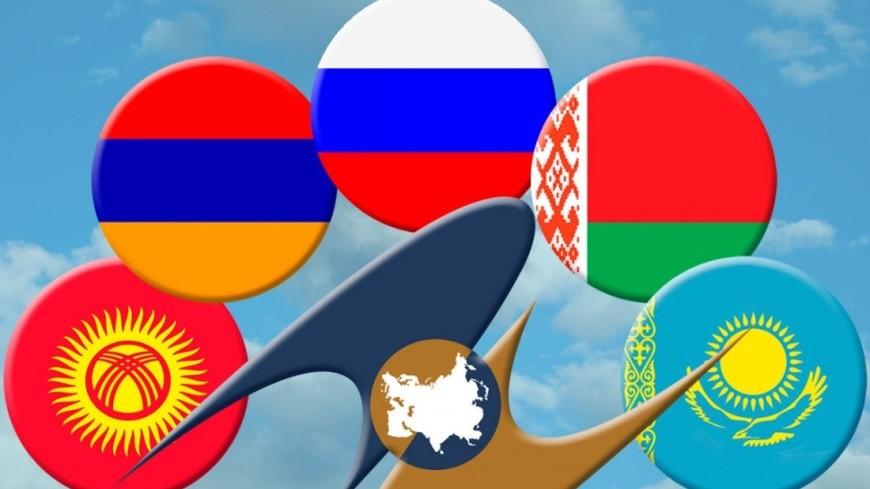 Кабмин утвердил проект соглашения о договорах ЕАЭС с третьими странами