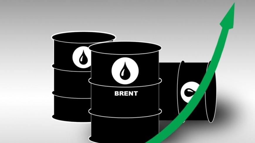 Впервые с ноября 2014 года цена нефти Brent пробила отметку в $77
