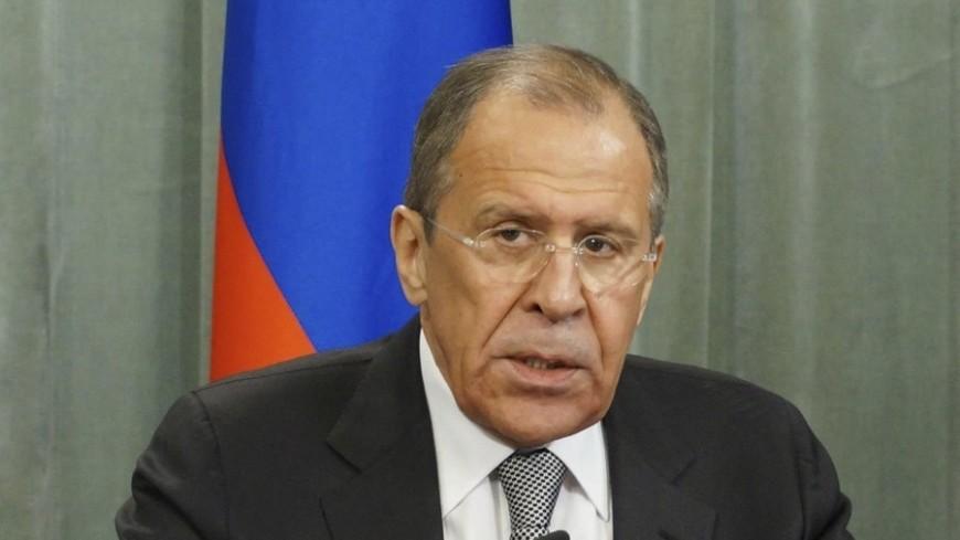 Лавров назвал переговоры Путина и Моди насыщенными