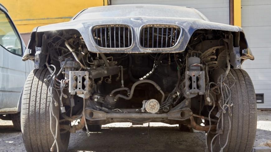 В России увеличили ставки утилизационного сбора для автомобилей