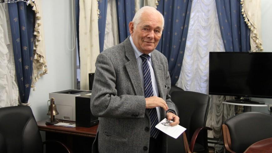 Детский доктор мира: Леонид Рошаль отмечает 85-летие