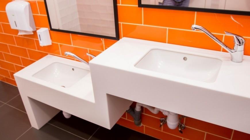 В Норвегии создали самый дорогой и красивый в мире общественный туалет